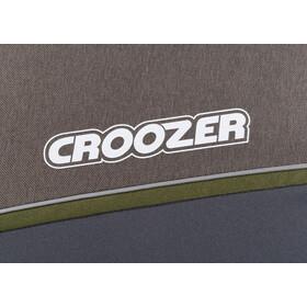 Croozer Cargo Tuure Remorque de chargement, olive green
